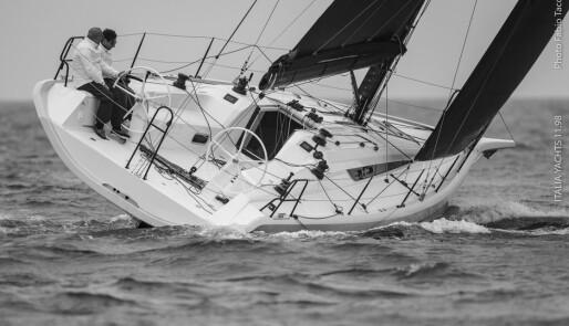 Italia Yachts 11.98 seiler