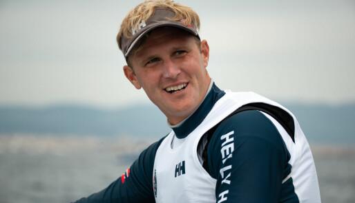 Tomasgaard holder ledelsen