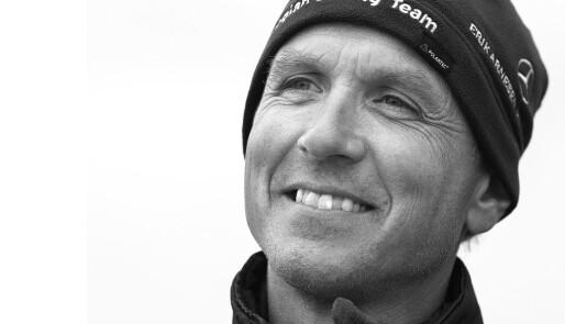 Sjefen for norsk seilsport