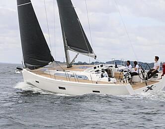Første runde av Årets Båt-testing