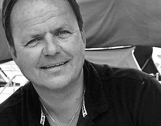 Rune Aasberg skal seile Transat Jaques Vabre