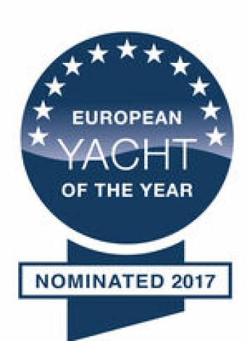 PRIS: Årets Båt i Europa skal har vært markedets mest prestisjefulle pris i over 10 år. Seilas er med i juryen som består av journalister i europeiske seilblader.