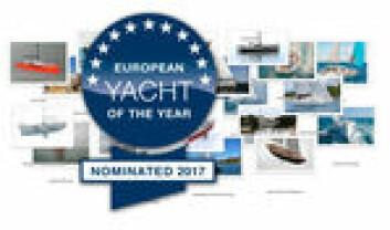 2016: 25 båter er nominert i fem ulike kategorier.