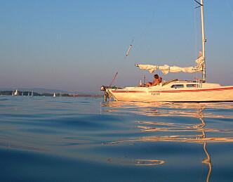 Bruktbåter for det enkle livet