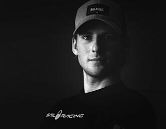 Alexander Ringstad (22) satser på seiling som levevei