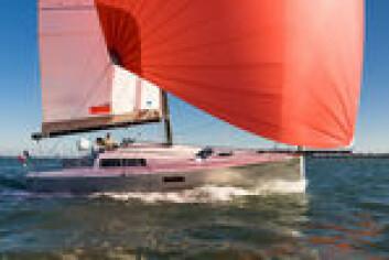 Pogo 30 var nominert til Årets Båt i fjord. Det er så langt solgt en til landet.