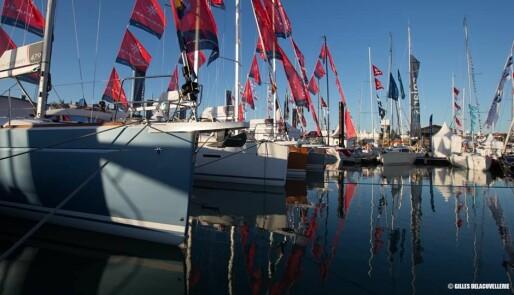 La Rochelle er stedet å være akkurat nå