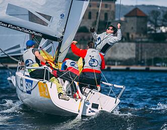 Askøy vant den første runden i Oslo