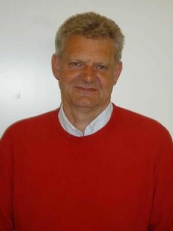 Kåre Karlsen, Risør Seilforening