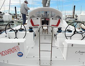 Den nye generasjonen langturbåter