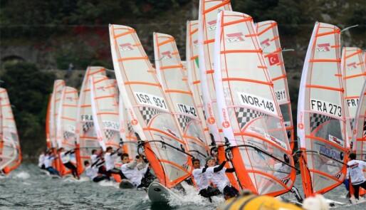 VM i Bic i gang med norsk topplassering