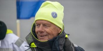 ERFAREN DOMMER: Thomas Kresse er en av Norges mest erfarne dommere. Han har internasjonal status og har blant annet dømt under World Sailings, VM for de olympiske klassene. Kresse er leder av Norges Seilforbunds Regelkomité, som er den komiteen som ...