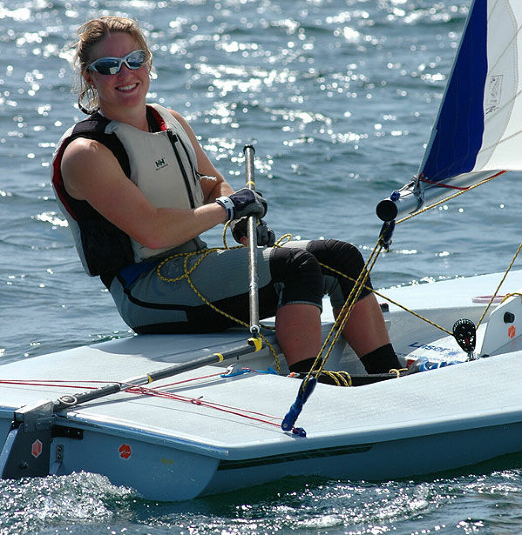 Landslaget klart for Grade 1 regatta i Miami