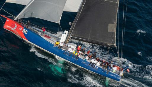 Lyst til å seile Fastnet Race?