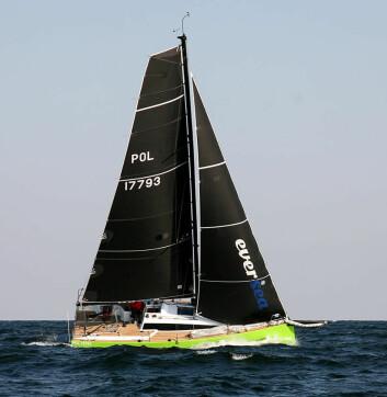 BILLIG: For under 1,3 millioner kroner kan du få deg en 31-fots regattabåt.