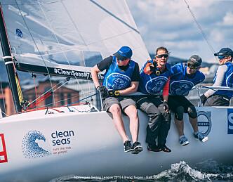 Åsgårdstrand seiler for å vinne eliteserien