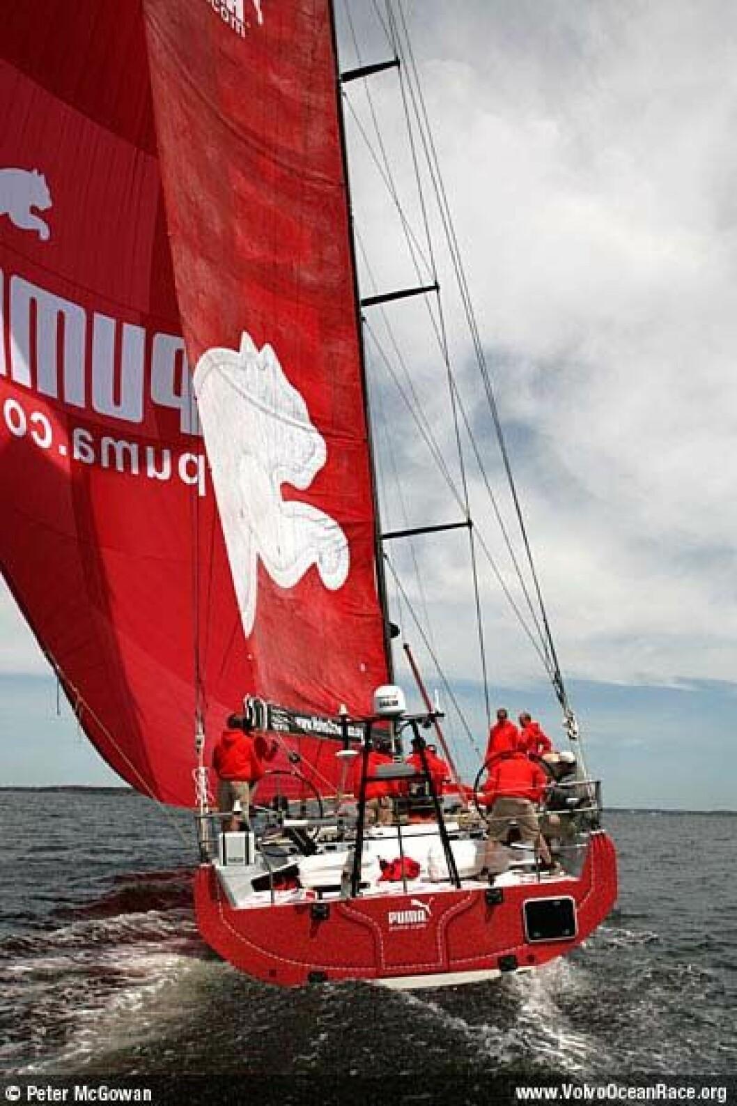Botin/Carkeek får designjobben for Puma