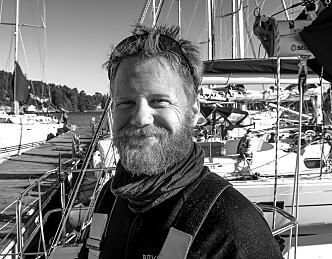 Reddet av godt sjømannskap