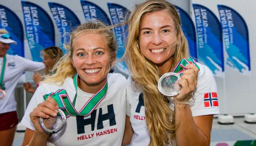 Portugal samler OL-seilerne