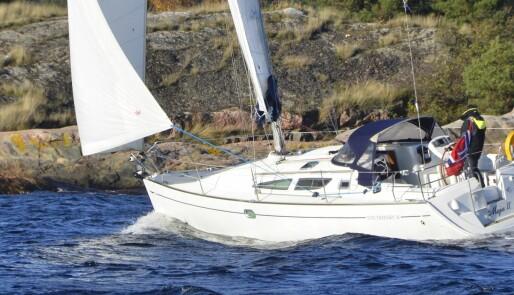 Den ideelle familiebåten
