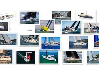Et seilbåtmarked i forandring