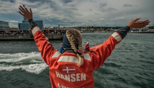 Aarhus vertsby for The Ocean Race 2021/22