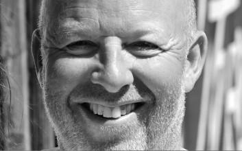 KLAR: Ludvig Daae etterlyser flere båter til NM.