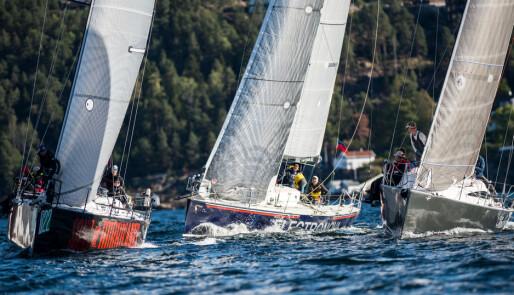 Håper på 70 båter til Nesodden