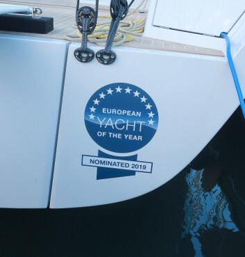 TEST: 16 båter skal testes av juryen i løpet av en uke i Spania.