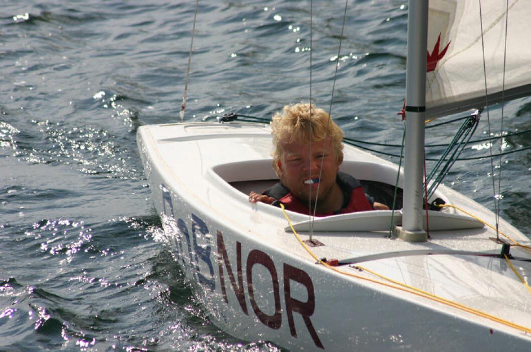 Erikstad vant Aker Brygge Integrert Cup