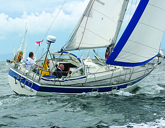 Kvalitetsbåten som er blitt billig