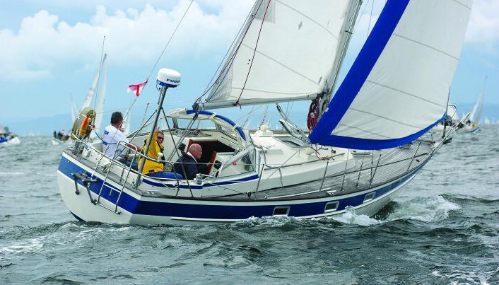 LES: Kvalitetsbåten som er blitt billig