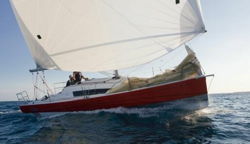 Shorthand båten vi vil ha