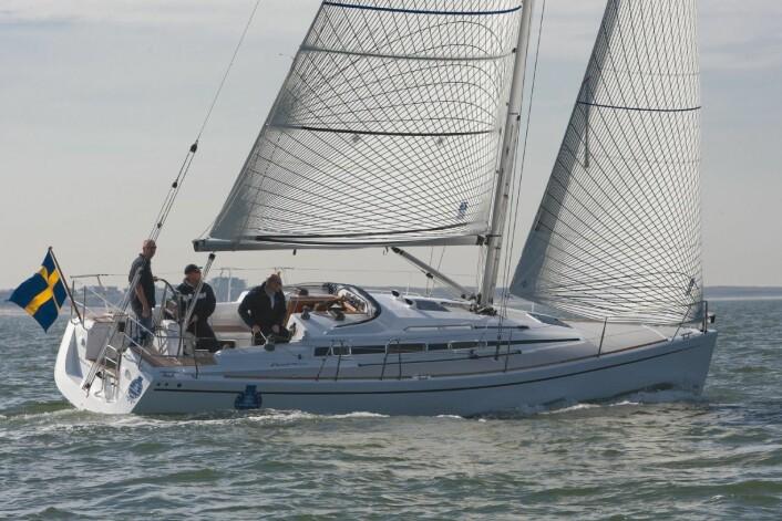2010: Arcona 340 var nominert til Årets Båt i Europa for 2010.