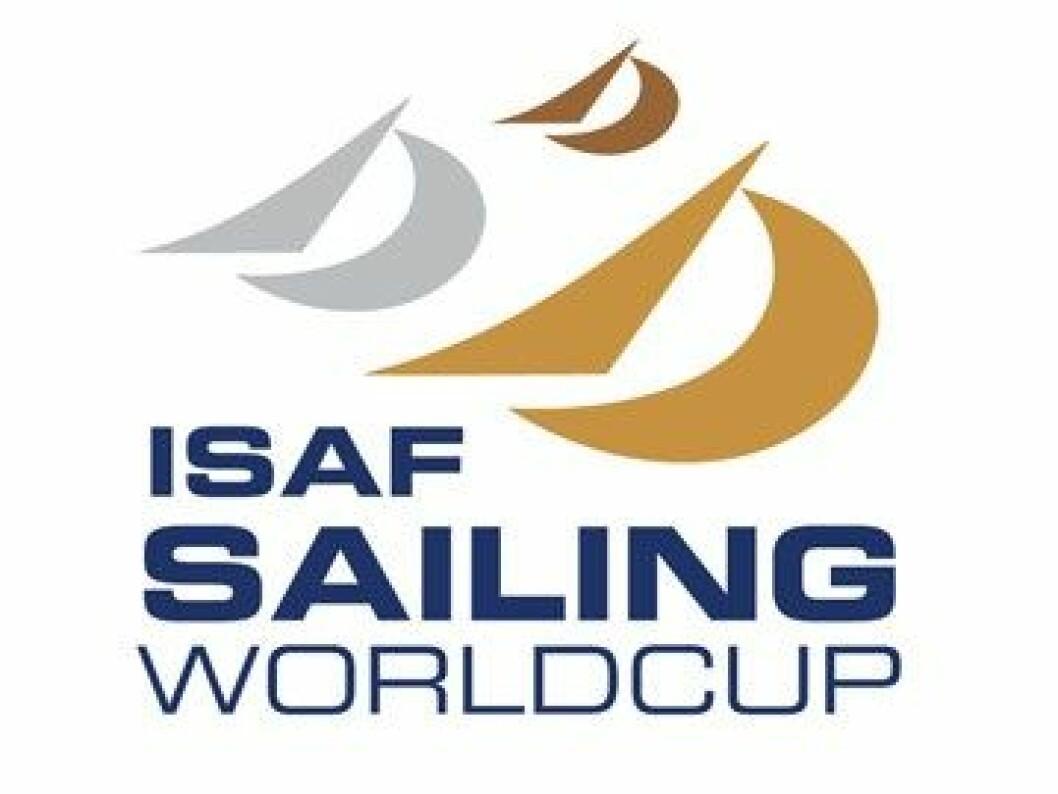 Klart for verdenscup i seiling
