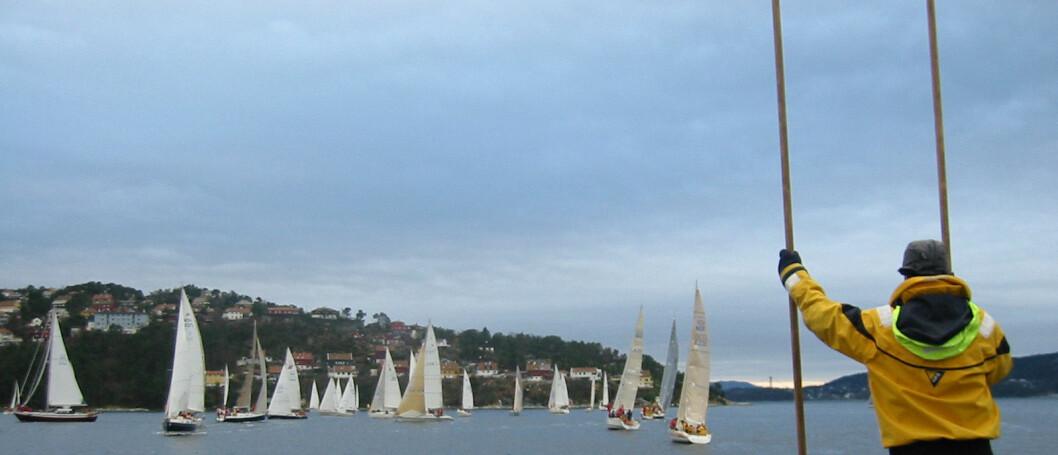 Håper på 60 båter i «Neglespretten»