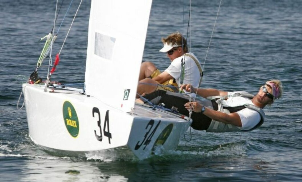 Mørland Pedersen tok teten i Miami