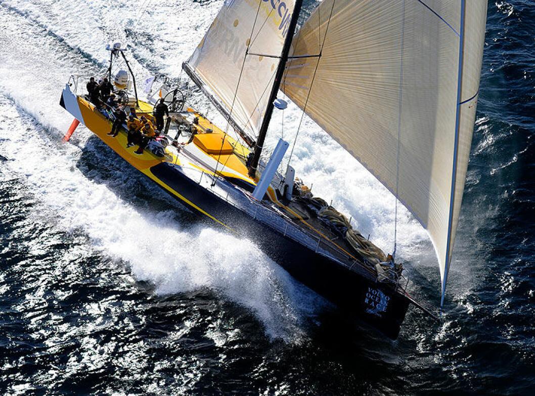 Westergaard håper å få «Kosatka» til St. Petersburg