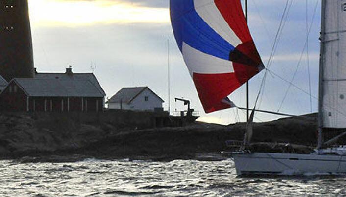 Færderseilasen utvider til 200 båter