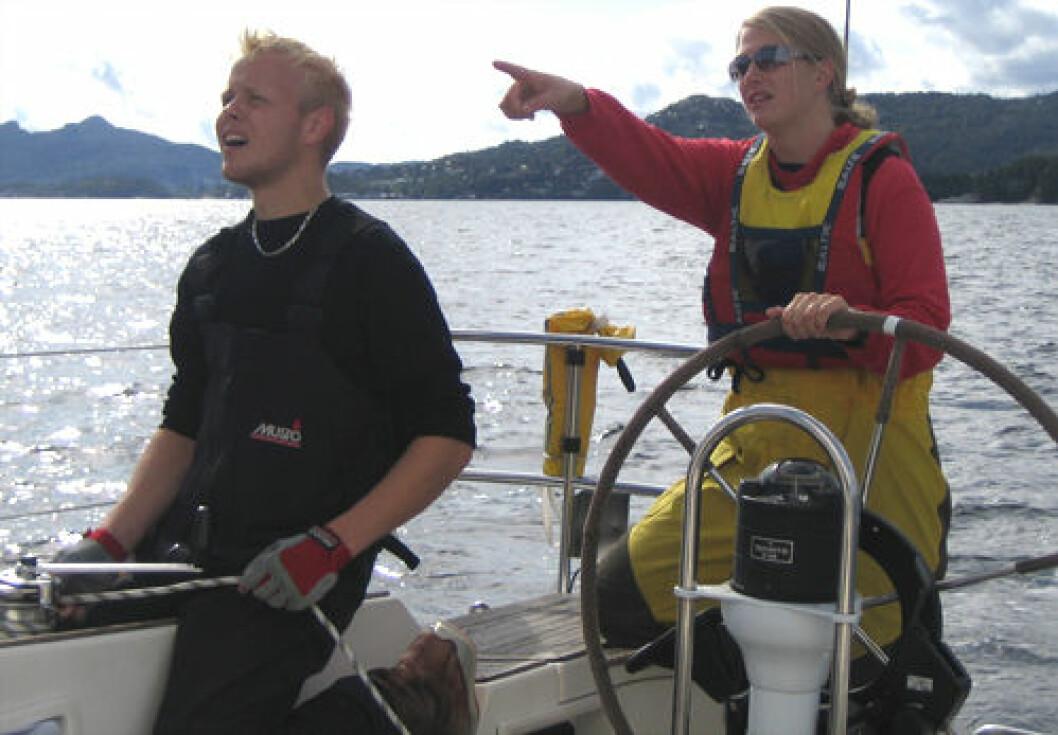 «Hyggen» og «Ollie Royal» vant KM