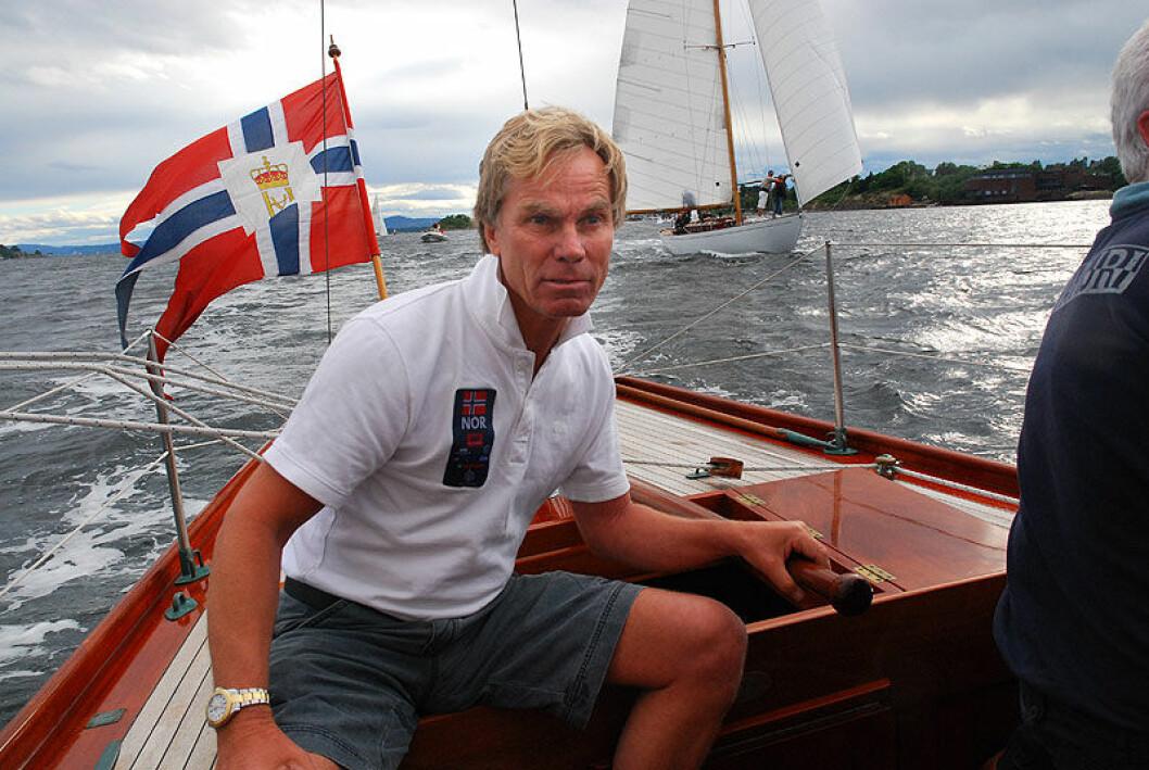 Skandinaver med fokus på felles handikap-regler