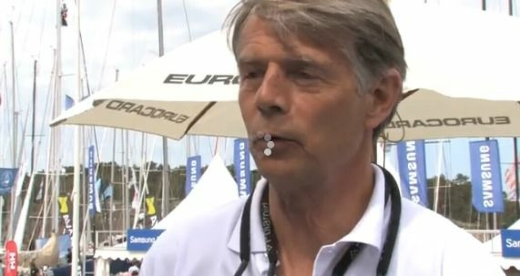 Gotland Race avgjøres idag
