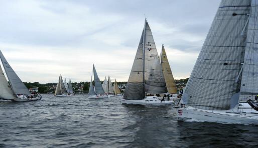 Skagen Race fra Holmestrand