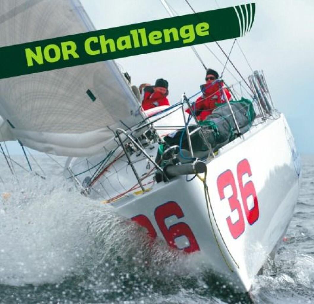 NOR Challenge – Kåret til «Årets seiler 2011»