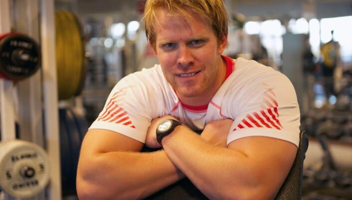 STRATEGI: Mørland Pedersen håper på å samle de beste seilerne i Norge i J/70 under NM i september.