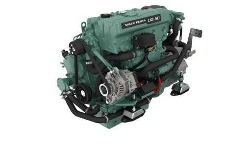 Nye motorer for strengere miljøkrav