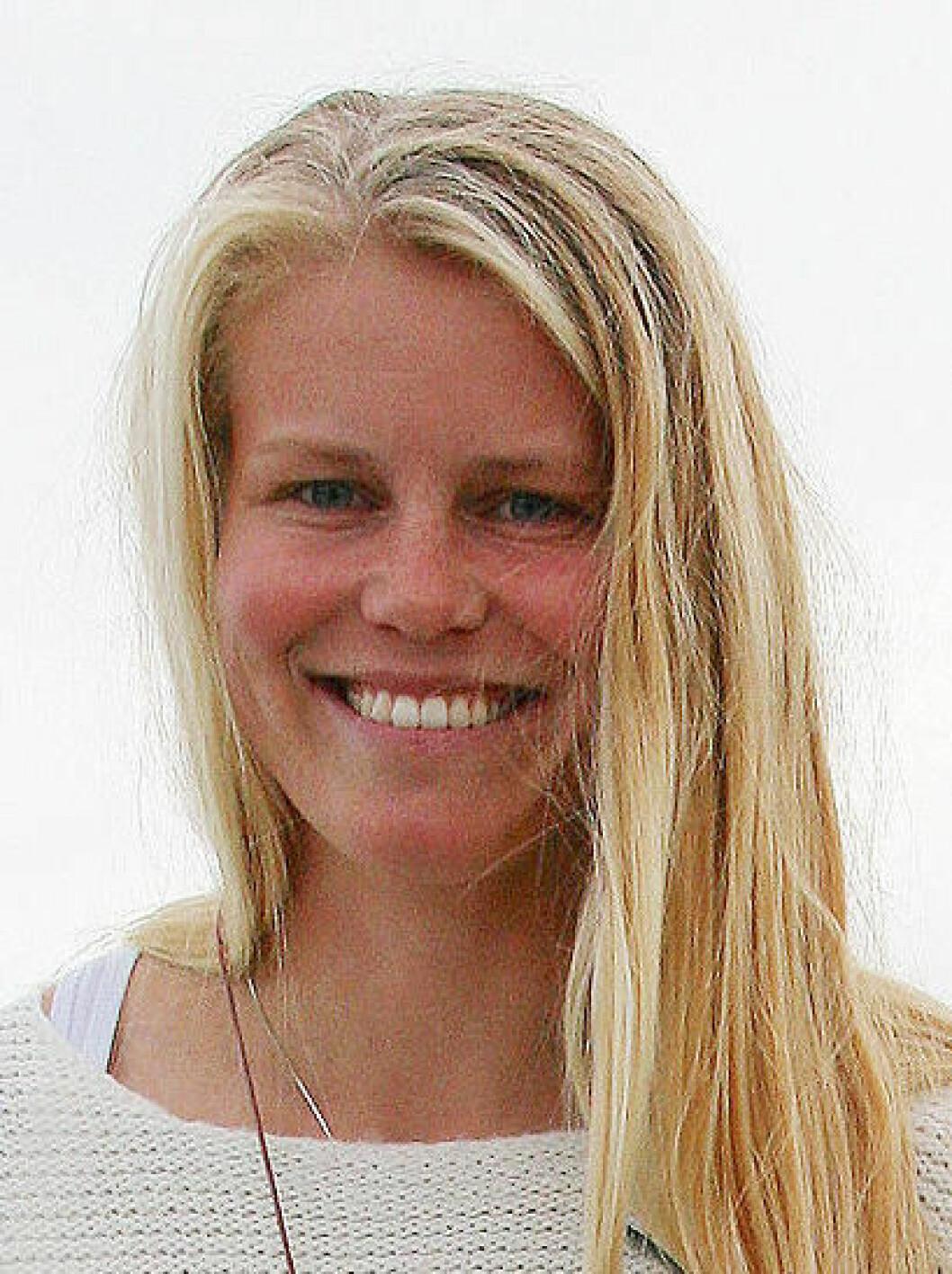 Maria Aadland Mollestad