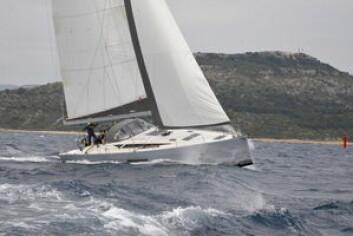 CHARTER: More 55 er chartermarkedets raskeste charterbåt. Høy kvalitet skal gjøre båten mer lønnsom.
