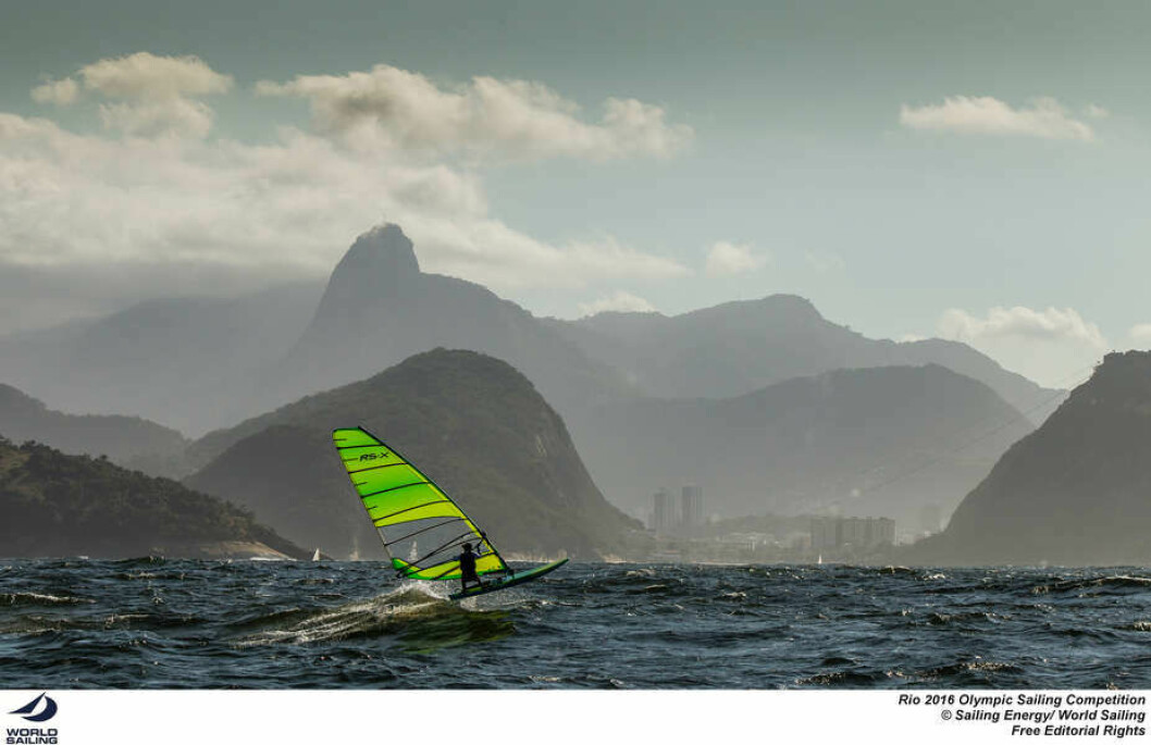 The Rio 2016 Olympic Sailing Competition features 380 athletes from 66 nations, in 274 boats racing across ten Olympic disciplines. Racing runs from Monday 8 August through to Thursday 18 August 2016 with 217 male and 163 female sailors racing out ...