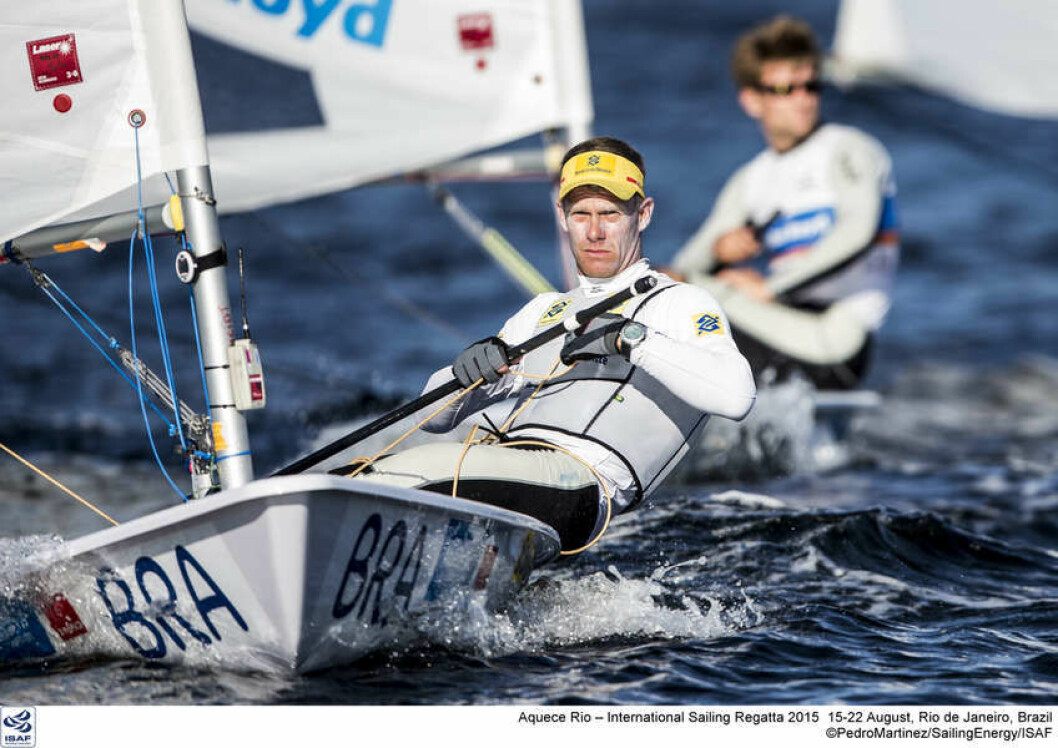 Aquece Rio – International Sailing Regatta 2015 is the second sailing test event in preparation for the Rio 2016 Olympic Sailing Competition. Held out of Marina da Gloria from 15-22 August, the Olympic test event welcomes more than 330 sailors from ...